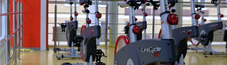Fitness Studio Contract